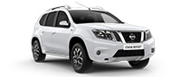 nissan-terrano-uber