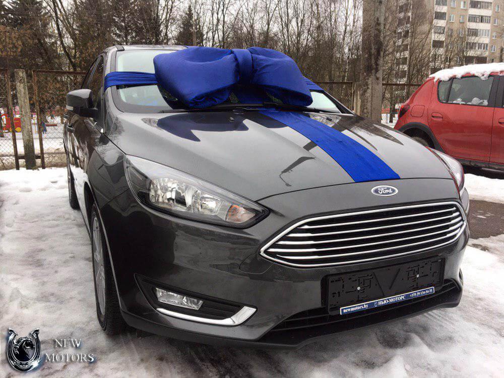 FORD Focus в Минске с доставкой