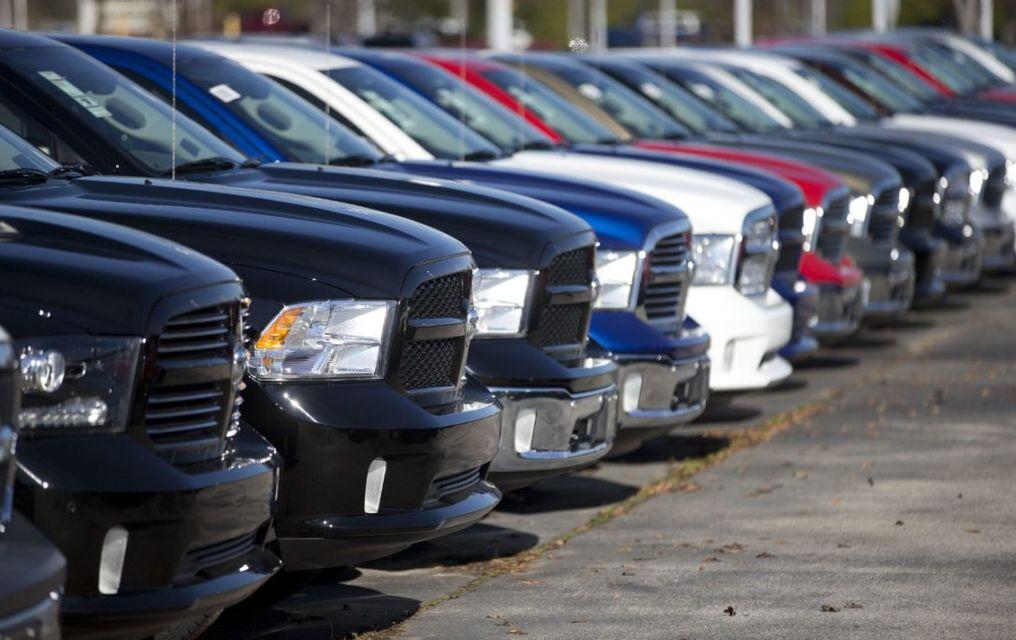 Покупка авто через аукционы в США