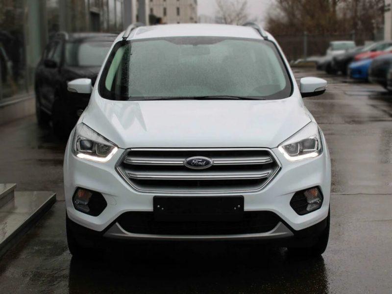 Ford Kuga Trend Plus (3)