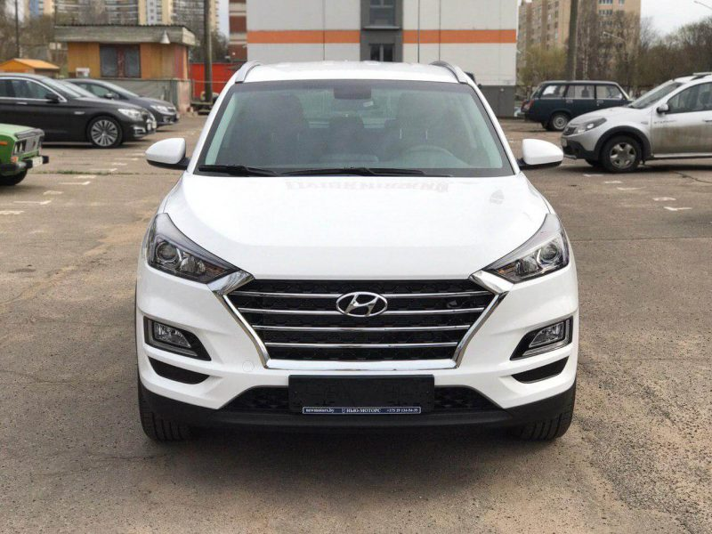 Hyundai Tucson III Family (3)