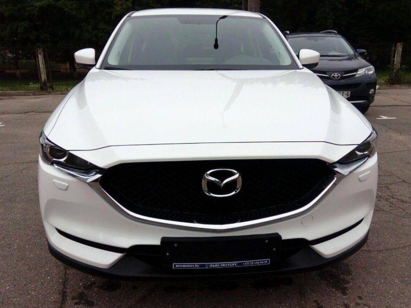 Mazda CX-5 Active (1)
