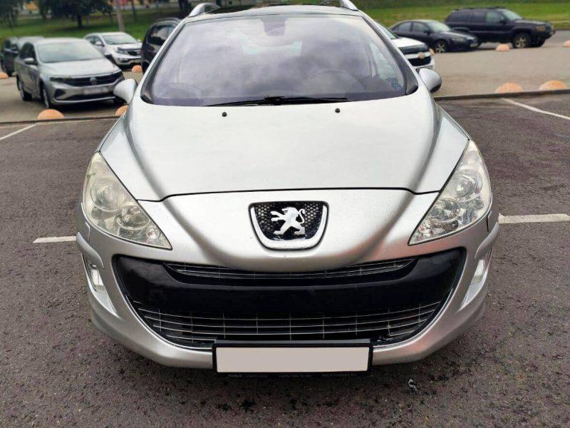 Peugeot 308 (8)