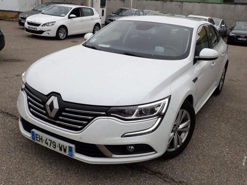 Renault Talisman Business-8