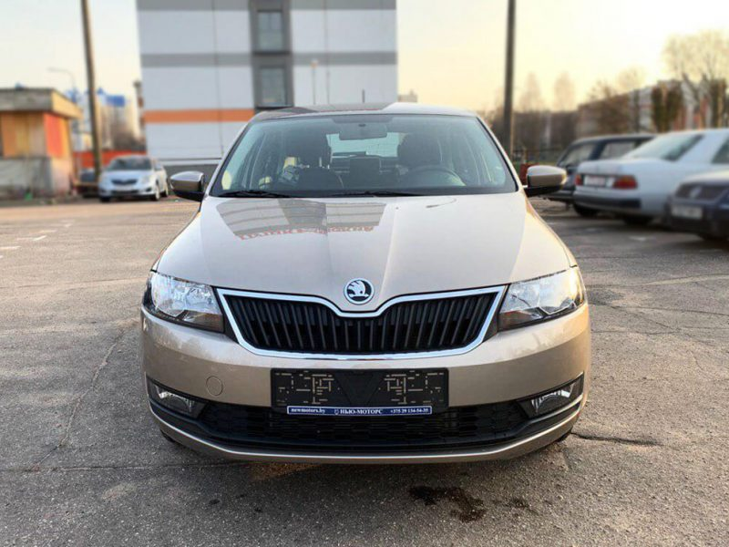 Skoda Rapid Active + Hockey Edition (3)