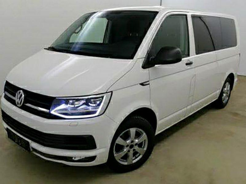 Volkswagen Multivan 2.0 TDI DSG Trendline (3)